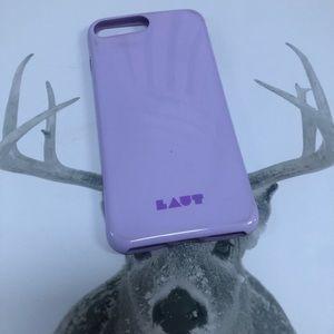 LAUT phone case I phone 7+ !